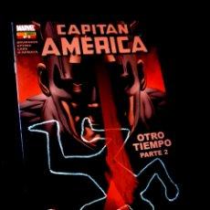 Cómics: DE KIOSCO CAPITAN AMERICA 2 COMICS PANINI. Lote 295616973