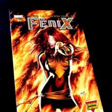Cómics: MUY BUEN ESTADO X MEN LA CANCION FINAL DE FENIX 1 COMICS PANINI. Lote 295617328