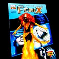 Cómics: DE KIOSCO X MEN LA CANCION FINAL DE FENIX 2 COMICS PANINI. Lote 295617568