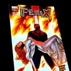 Cómics: EXCELENTE ESTADO X MEN LA CANCION FINAL DE FENIX 4 COMICS PANINI. Lote 295617943