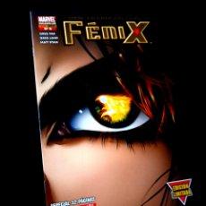 Cómics: DE KIOSCO X MEN LA CANCION FINAL DE FENIX 5 COMICS PANINI. Lote 295618088