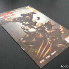 Cómics: X FORCE VOL. 3 VOLUMEN III Nº 1 - MARVEL PANINI. Lote 295790533