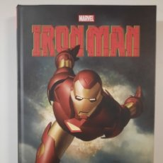 Cómics: IRON MAN EXTREMIS - MARVEL INTEGRAL FORMATO GRANDE - TOMO PANINI. Lote 296037763