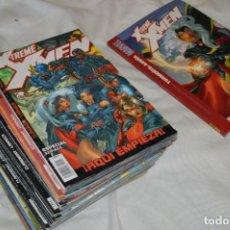 Cómics: X-TREME X-MEN ¡OPORTUNIDAD, COMPLETA! / 41 NÚMEROS - MÁS ESPECIAL MARVEL FORUM ¡MIRA FOTOS!. Lote 296574888