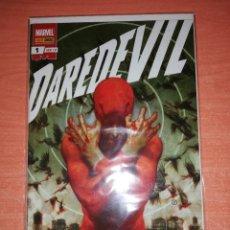 Cómics: DAREDEVIL Nº 01 - ZDARSKY / MARVEL PANINI - NUEVO. Lote 296689448