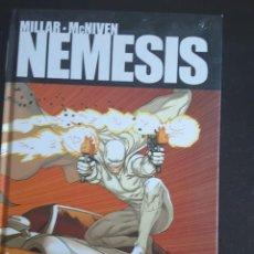 Cómics: NEMESIS. MILLAR/ MCNIVEN. Lote 296948498