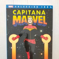 Cómics: CAPITANA MARVEL 2. DECONNICK, SEBELA, ANDRADE, SOY. Lote 296957103