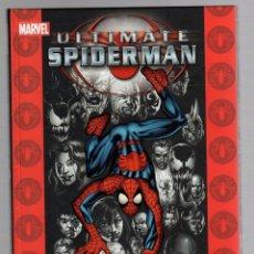 Comics: ULTIMATE SPIDERMAN. LA SAGA DEL CLON. PANINI, 2013. Lote 297042433