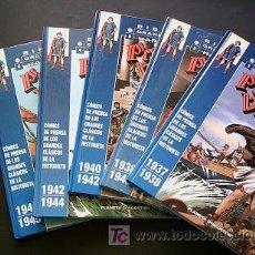 Comics - PRINCIPE VALIENTE TOMOS 1-2-3-4-5 PLANETA - 6438540