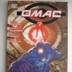 Cómics: OMAC - PLANETA DE AGOSTINI OFERTA. Lote 103109632
