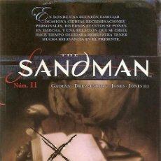 Cómics: THE SANDMAN Nº 11 VERTIGO PLANETA . Lote 17369208