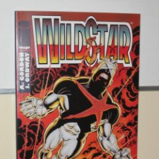Cómics: WILDSTAR - PLANETA DE AGOSTINI - OFERTA. Lote 102349827