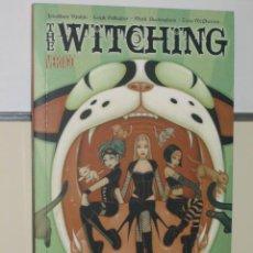 Cómics: THE WITCHING PLANETA DE AGOSTINI OFERTA. Lote 168993140
