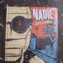 Cómics: NADIE LINEA VERTIGO PLANETA. Lote 34339306