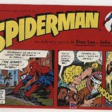 Cómics: SPIDERMAN Nº 7. PLANETA.. Lote 20199537