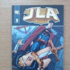 Cómics: JLA VOL 1 #5. Lote 56343350