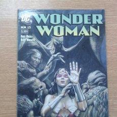 WONDER WOMAN VOL 1 #15