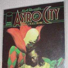 Cómics: ASTRO CITY (KURT BUSIEK.,ALEX ROSS), VOL2 Nº12.. Lote 22352355