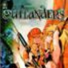 Cómics: CÓMIC MANGA -OUTLANDERS- Nº 6 DE 14 JOHJI MANABE. ED.PLANETA (ADULTOS). Lote 27419272