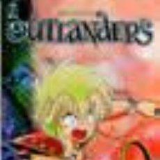 Cómics: CÓMIC MANGA -OUTLANDERS- Nº 7 DE 14 JOHJI MANABE. ED.PLANETA (ADULTOS). Lote 27419274