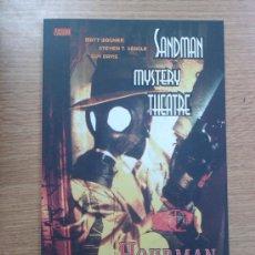 Cómics: SANDMAN MYSTERY THEATRE #5 HOURMAN. Lote 179150482