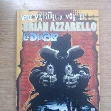 Cómics: EL DIABLO (VERTIGO VOICES). Lote 46660840