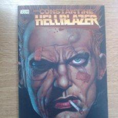 Cómics: HELLBLAZER DE PETER MILLIGAN #2. Lote 136516633