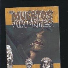 Cómics: MUERTOS VIVIENTES 4. Lote 23586274