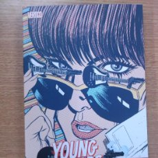 Cómics: YOUNG LIARS. Lote 24097066