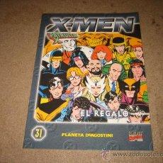 Cómics: X-MEN EL REGALO Nº 31 EDIT.PLANETA DE AGOSTINI. Lote 24957809