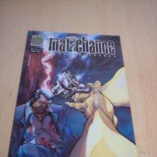 Cómics: MALACHANCE Nº 1 DE 2 (PLANETA DEAGOSTINI - 1996). Lote 25920198
