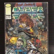Comics - cyber force 3 - 26037394