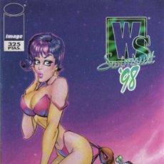Cómics: SWIMSUIT '98 - WILDSTORM - WORLD COMICS - PLANETA. Lote 27199255