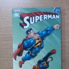 Cómics: SUPERMAN #2 (UNIVERSO DC). Lote 27849329