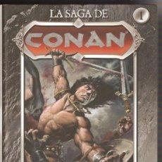 Cómics - la saga de conan 1 - 27963564
