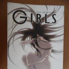 Cómics: GIRLS. CONCEPCIÓN. THE LUNA BROTHERS. PLANETA. Lote 28656430