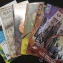 Cómics: THE PLANETARY MAGAZINE. VOL 2. ¡¡¡COMPLETA EN 8 NÚMEROS!!! WORLD COMICS. Lote 28837996