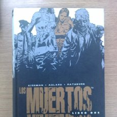 Cómics: MUERTOS VIVIENTES INTEGRAL #2. Lote 28846382