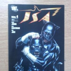 Cómics: JSA VOL 2 #4. Lote 29172544
