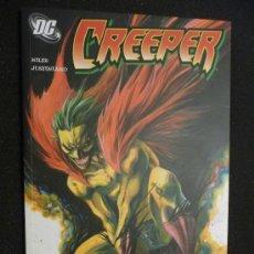 Fumetti: CREEPER. NILES Y JUSTINIANO. PLANETA. Lote 29412728