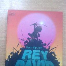 Cómics: REY DAVID. Lote 29672116