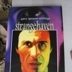 Comics - STRANGEHAVEN Nº 1 :ARCADIA - GARY SPENCER MILLIDGE / PLANETA - 29985967