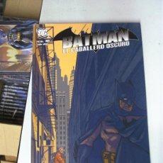 Comics : BATMAN : EL CABALLERO OSCURO Nº 10 / 2º COLECCIONABLE PLANETA. Lote 30539651