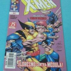 Cómics: X-MEN VOL. II Nº 32. MARVEL CÓMICS - FORUM. EDITORIAL PLANETA - DEAGOSTINI. Lote 30654806