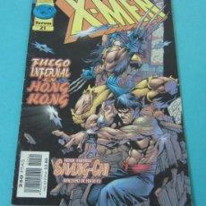 Cómics: X-MEN VOL. II Nº 21. MARVEL CÓMICS - FORUM. EDITORIAL PLANETA - DEAGOSTINI. Lote 30654810
