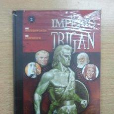 Cómics: EL IMPERIO DE TRIGAN #2. Lote 31008120