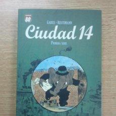 CIUDAD 14 PRIMERA SERIE