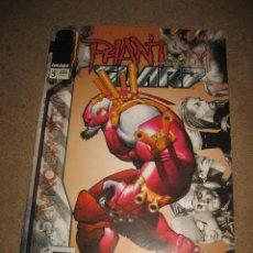 Cómics: PHANTOM GUARD Nº 3 1999 PLANETA D AGOSTINI . Lote 31070556