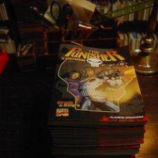 Cómics - The Punisher. El Castigador, Marvel Comics, Planeta Agostini, Fasciculos 1 al 32 - 31152646