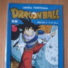 Cómics: DRAGON BALL Nº 155 SERIE AZUL/ 2. Lote 31546925